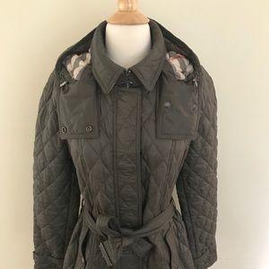 Burberry Jackets & Coats - BURBERRY BRIT FINSBRIDGE JACKET